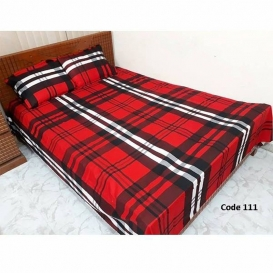 Bed cover BS111