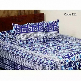 Bed cover BS121