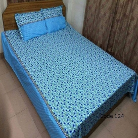 Bed cover BS124