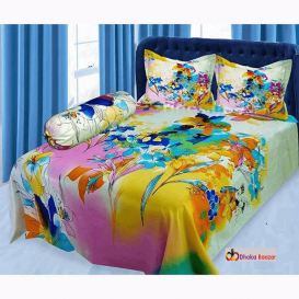 Bed cover BS131