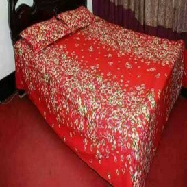 Bed Cover BS156