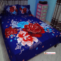 Bed Cover BS157
