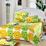 Bed cover BS163