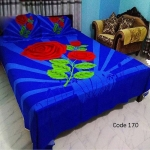 Bed cover BS170