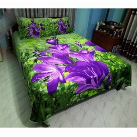 Bed Cover136