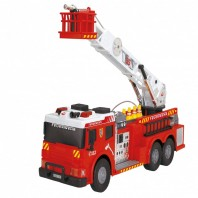 Car Toy Fire Brigade Car-4050