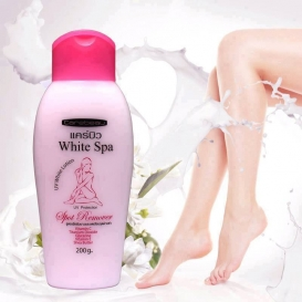 Carebeau White spa lotion 185