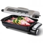 Combi roaster grill pan-2512