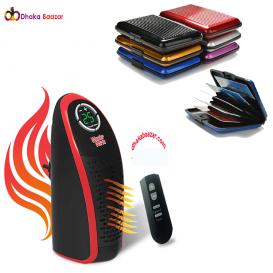 Wonder Warm elettrico 400 W heater-8002
