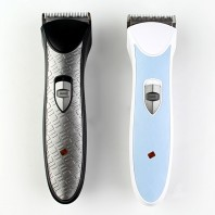CORDLESS DC RECHARGEABLE HAIR TRIMMER-1201