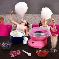 Cotton Candy Maker-4011