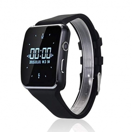 Curved Screen Smart Watch -3151