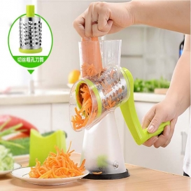 Vegetable cutter machine -2606