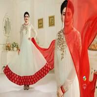 Designer Salwar Kameez-4621
