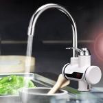Digital Instant Hot Water Tap-2014