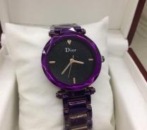 Dior Stylish Ladies Watch-3207
