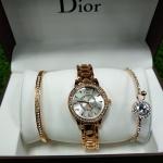 Dior stylish watch-3262