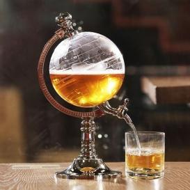 Globe Drink Dispenser-2574