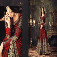 Women Party Wear Offer Designer salwar suits -dr106