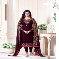 LAVINA Presents Latest Collection-dr120