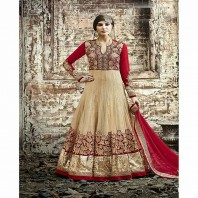 Fancy Anarkali Salwar Suit -dr141