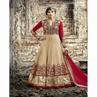 Fancy Anarkali Salwar Suit -dr141