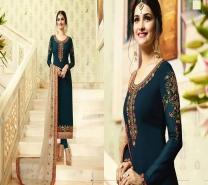 Vinay Fashion Kaseesh Mumtaz Salwar Kameez-dr143