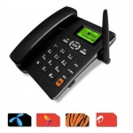 Dual Sim Supported Desk phone set-2144