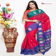 Eid collection new designer saree - 4662