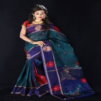 Eid collection new designer saree - 4665