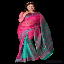 Eid collection new designer saree-4665