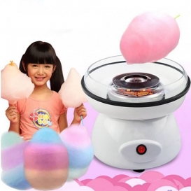Electric cotton candy maker-2516