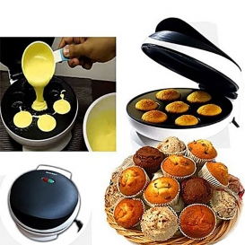 Electric muffin maker-2522