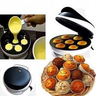 Electric muffin maker-2522