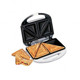 Electric Sandwich Maker-2524