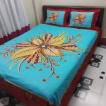 Exclusive Bed cover-4703