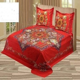 Exclusive Bed cover-4706