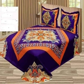 Exclusive Bed Cover-4708
