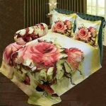 Exclusive Bed Cover-4709