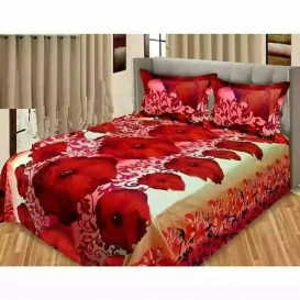 Exclusive Bed Cover-4710