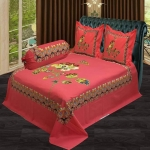 Exclusive Bed Cover-4711