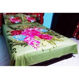 Exclusive Bed Cover-4713