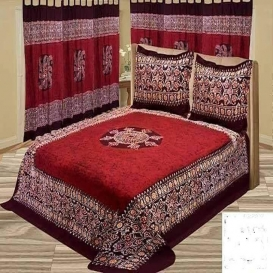 Exclusive Bed Cover-4714