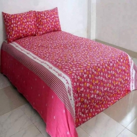Exclusive Bed Cover-4715