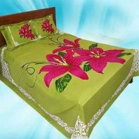 Exclusive Bed Sheet-4702