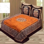 Exclusive Bed Sheet-4705