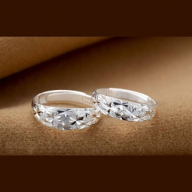 Exclusive China Coupple RIng-jw5002