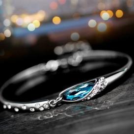 Exclusive Crystal Bracelet -5031