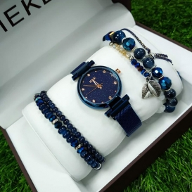 Exclusive stylish watch-3258
