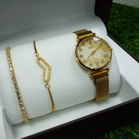 Exclusive stylish watch-3279